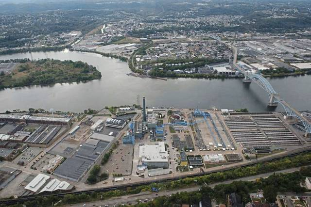 Alcosan unveils $2 billion Clean Water Plan that extends to 2036